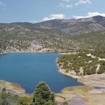 Cave Lake State Park - Ely, NV - Nevada State Parks