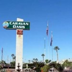 Caravan Oasis RV Resort - Yuma, AZ - RV Parks