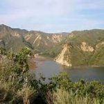 Lake Piru - Piru, CA - County / City Parks