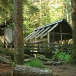 Bagby Campground Hot Springs Mount Hood National Forest - Estacada, OR - National Parks