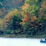 Lake Jericho Recreational Camping Area - Smithfield, KY - RV Parks