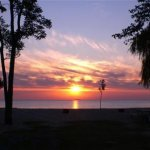 Breezy Point Beach and Campground - Chesapeake Beach, MD - County / City Parks