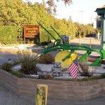 Lake Minden RV Resort - Nicolaus, CA - Thousand Trails Resorts