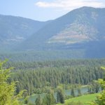 Kootenai River Campground - Troy, MT - RV Parks