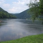 New River Junction Campground - Blacksburg, VA - RV Parks