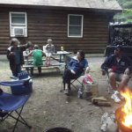 Sleeping Bear Campground - Lee, ME - RV Parks