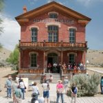 Bannack State Park - Dillon, MT - Montana State Parks