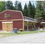 Motel Camping Hache - Nigadoo, NB - RV Parks