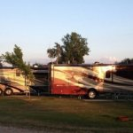 Three Finger Campground - Forest City, IA - RV Parks