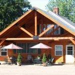 Ripple River Motel & Rv Park - Aitkin, MN - RV Parks