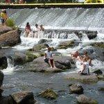 Tilleda Falls Campground - Tilleda, WI - RV Parks