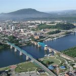 Holiday Travel Park - Chattanooga, TN - RV Parks