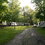 Fort Bellefonte Campground - Bellefonte, PA - RV Parks