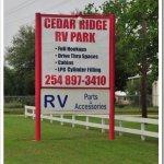 Cedar Ridge Rv Park - Glen Rose, TX - RV Parks