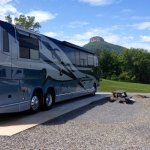 Greystone RV Park - Pinnacle, NC - RV Parks