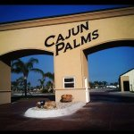 Cajun Palms RV Resort - Henderson, LA - RV Parks