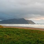 Bud's RV Park - Gearhart, OR - RV Parks