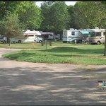 Prarie Island Campground - Winona, MN - RV Parks
