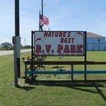 Nature's Best Rv Park - Gilchrist, TX - RV Parks