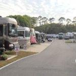 Harris Village & RV Park - Ormond Beach, FL - RV Parks