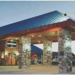 Coeur D' Alene RV Resort - Post Falls, ID - RV Parks