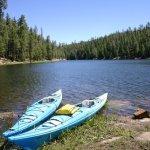Bear Canyon Lake - Payson, AZ - Free Camping