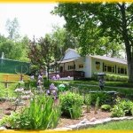 Shady Oaks Campground - Orland, ME - RV Parks