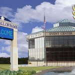RV Hall of Fame & Musuem - Elkhart, IN - Free Camping