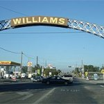 Almond Grove Mobile Home Park - Williams, CA - RV Parks
