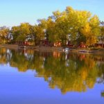 Whispering Waters Campground - Hastings, MI - RV Parks