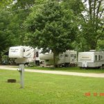 Tall Sycamore Campground - Logansport, IN - RV Parks