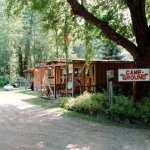 Jocko Hollow Campground - Arlee, MT - RV Parks