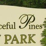 Peaceful Pines RV Park - St Francisville, LA - RV Parks