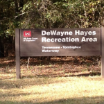 Dwayne Hayes Campground - Columbus, MS - National Parks