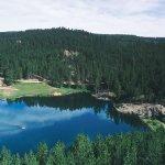 Iron Creek Lake  - Spearfish, SD - RV Parks