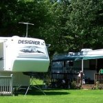Cherry Grove Campgrounds - Wolcott, NY - RV Parks