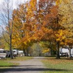 Lake Bluff Campground - Wolcott, NY - RV Parks