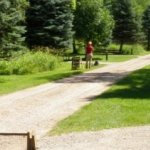 Rice Creek Campgrounds - Hugo, MN - RV Parks