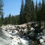 Dinkey Creek Campground - Shaver Lake, CA - RV Parks