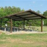 Cedar Hill Park - Wallisville, TX - County / City Parks