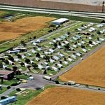 Mid-America Camp Inn - Goodland, KS - RV Parks