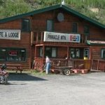 Pinnacle Mountain RV & Cafe - Sutton, AK - RV Parks