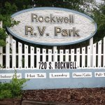 Rockwell Rv Park & Campground - Oklahoma City, OK - RV Parks