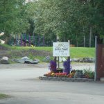 Golden Nugget RV Park - Anchorage, AK - RV Parks