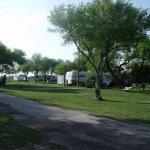 Ash Grove RV Park - Harlingen, TX - RV Parks