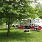 Benners Meadow Run - Farmington, PA - RV Parks