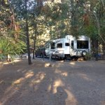 Potter's Trailer Park - Chiloquin, OR - RV Parks