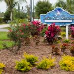 Lake San Marino RV Resort - Naples, FL - Sun Resorts