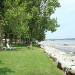 Alburg RV Resort - Alburg, VT - RV Parks