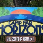 Camp Far Horizons Girl Scout - Hanover, IL - RV Parks